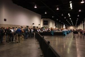 La SharePoint Conference 2011 a rassemblé 7500 personnes