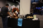 SharePoint Conference - Pièce du boucher