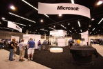 SharePoint Conference - Stand Microsoft