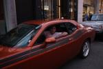 Une jolie voiture...