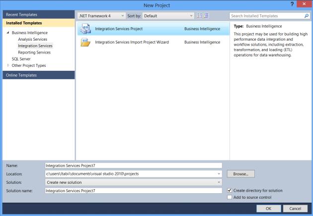 Image 5 Tutorial Migration SQL Server 2008 vers 2012