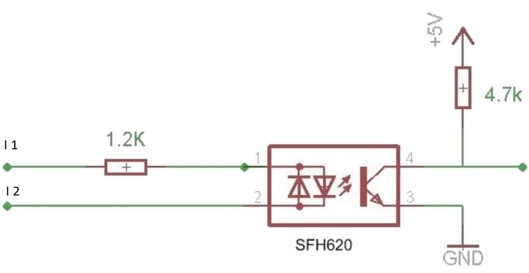 schéma électronique