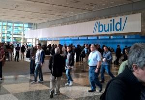 Build 2015 Arrivée 29042015