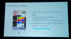 Build2015_Introducing DirectInk : learn how to unlock new opportunities using ink in your app
