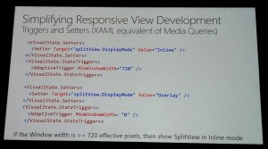 Build 2015 - What's new in XAML for Universal Windows Apps