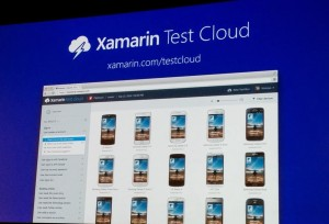 Build2015_Go Mobile with C#, Visual Studio and Xamarin