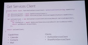 Build2015_Building multi devices Apps with Xamarin with Office 365 APIs
